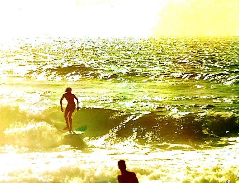 עד אל קרקעית הים…